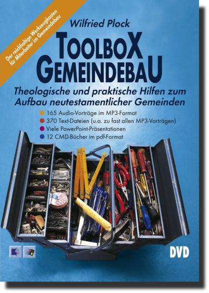 Toolbox Gemeindebau (DVD)-0