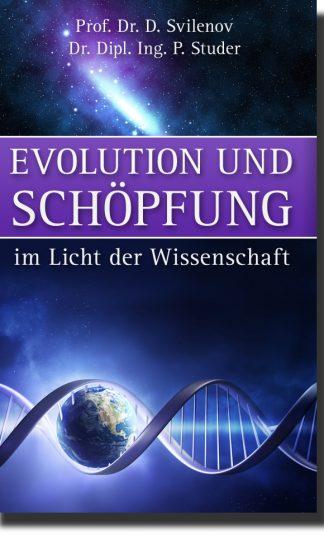 Evolution und Schöpfung im Licht der Wissenschaft-0