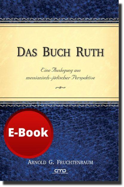 Das Buch Ruth - E-Book-0