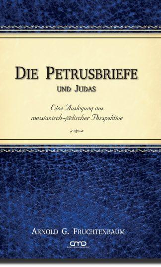 Die Petrusbriefe und Judas-0