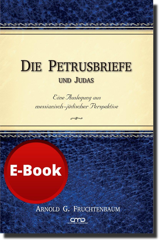 Die Petrusbriefe und Judas - E-Book-0
