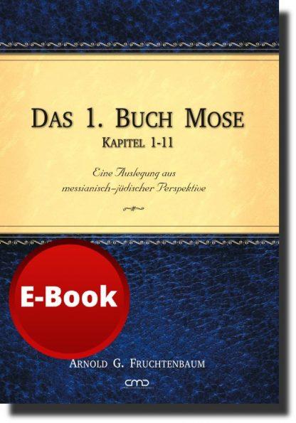 Das 1. Buch Mose - Kapitel 1-11 - E-Book-0