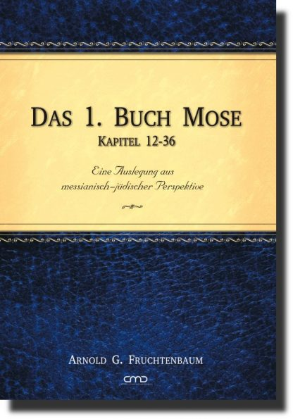 Das 1. Buch Mose - Kapitel 12-36-0
