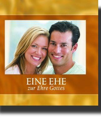 Eine Ehe zur Ehre Gottes (Hörbuch)-0