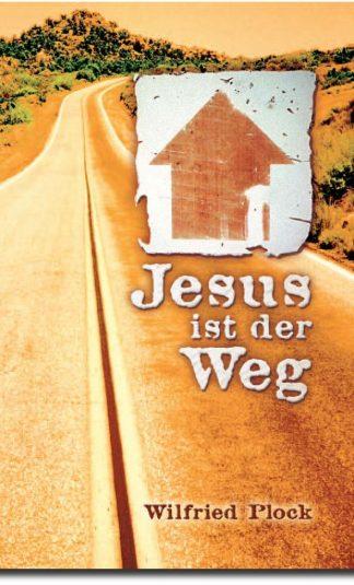 Jesus ist der Weg - (20 Verteil-Taschenbücher)-0