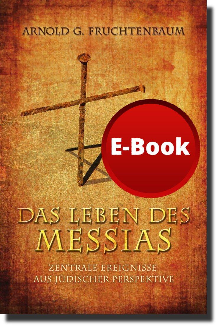 Das Leben des Messias - E-Book-0