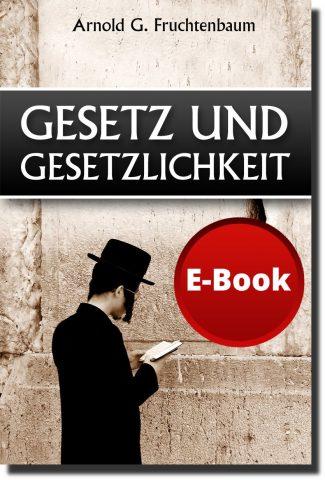 Gesetz und Gesetzlichkeit - E-Book / Wieder lieferbar!-0