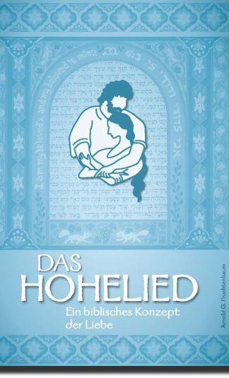 Das Hohelied - Ein biblisches Konzept der Liebe-0