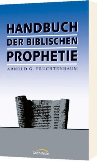 Handbuch der biblischen Prophetie-0