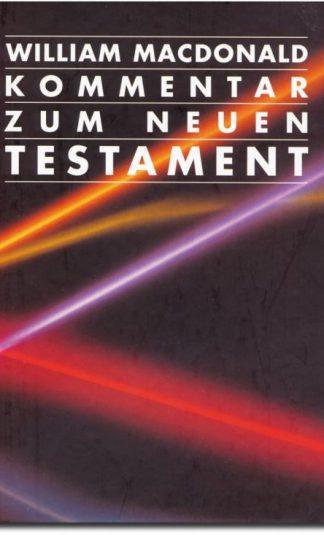 Kommentar zum Neuen Testament -0