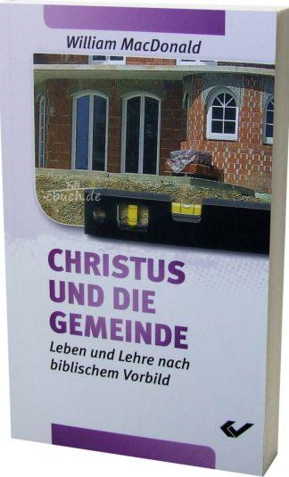 Christus und die Gemeinde-0