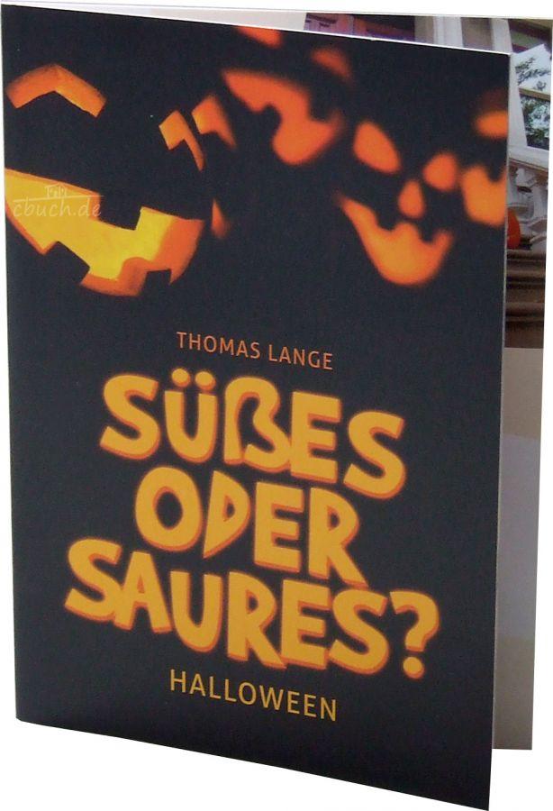 Süßes oder Saures – Halloween -0