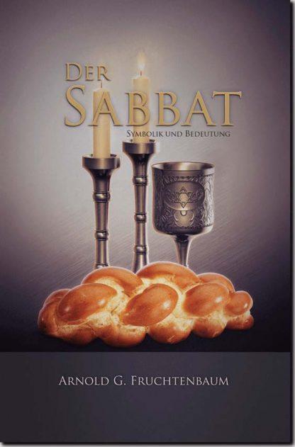 Der Sabbat - Symbolik und Bedeutung-0