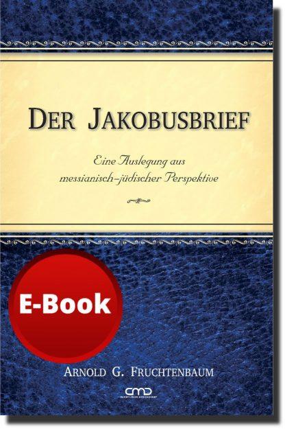 Der Jakobusbrief - E-Book-0