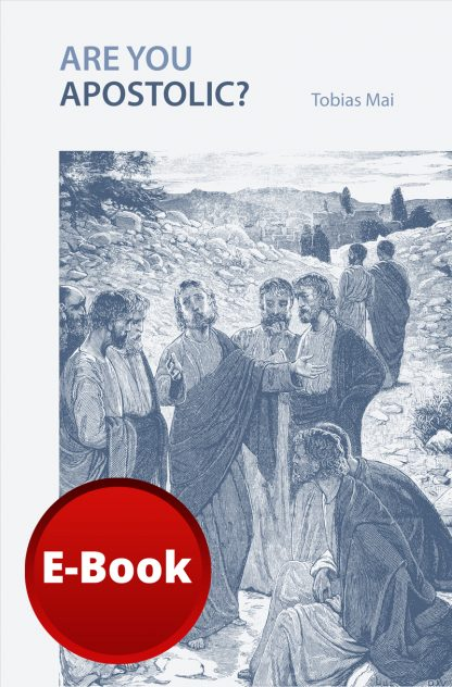 Are you apostolic? - E-Book-0