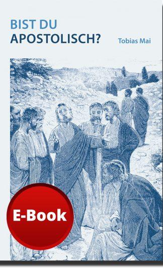 Bist du apostolisch? E-Book-0