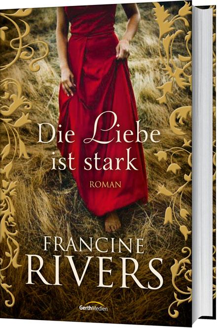Die Liebe ist stark (dieses Buch ist leider vorrübergehend nicht lieferbar!!!)-0