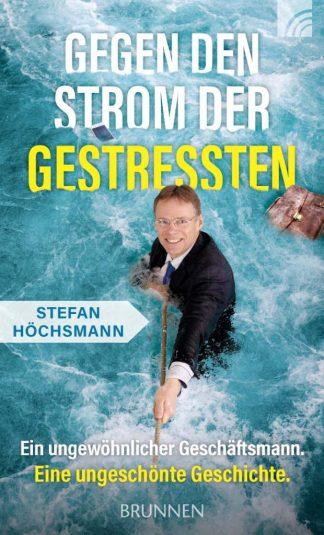 Gegen den Strom der Gestressten / Ein außergewöhnliches Buch!-0